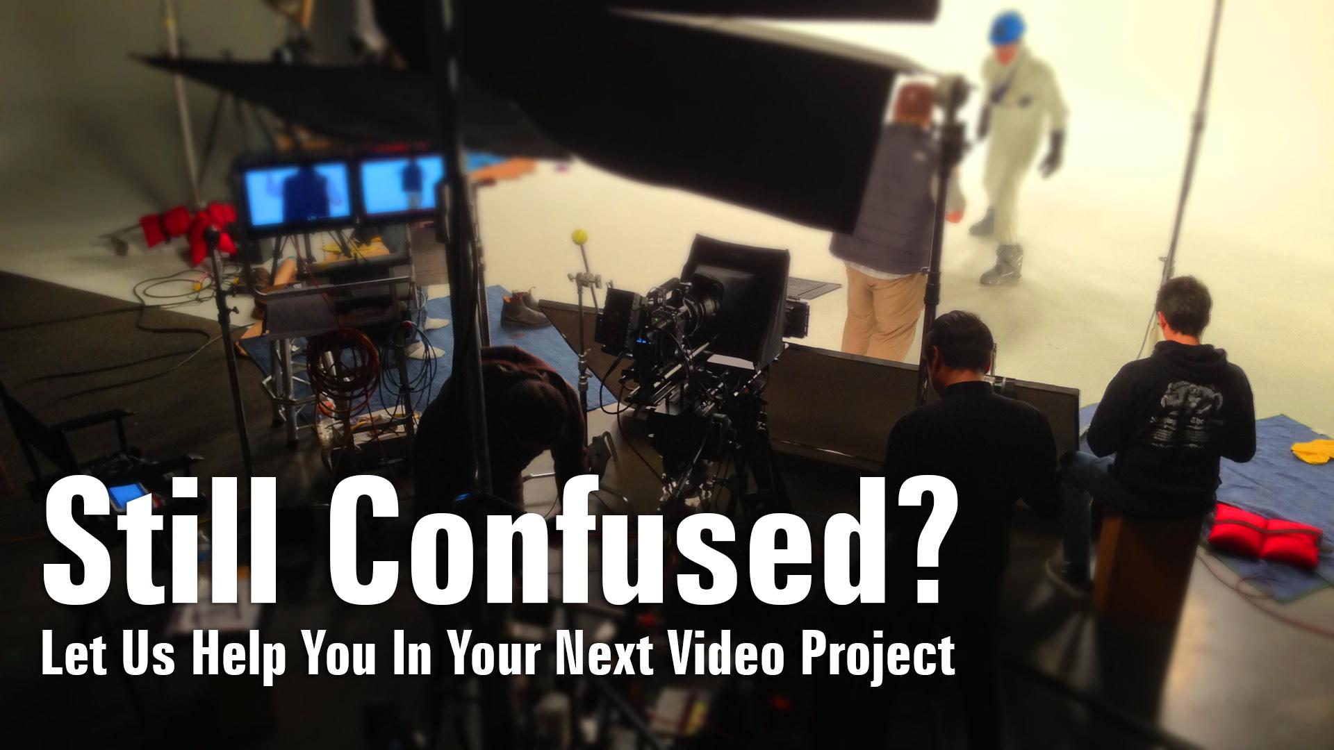 video production solution dubai